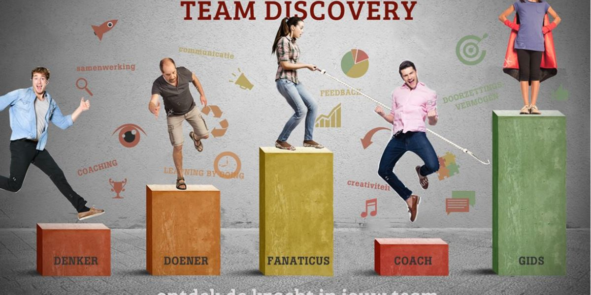 Teamdiscovery